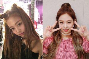 Sao chép kiểu tóc giống hệt Jennie chỉ trong 2 phút