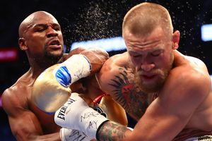Mayweather muốn đấu McGregor và Khabib trong cùng một ngày