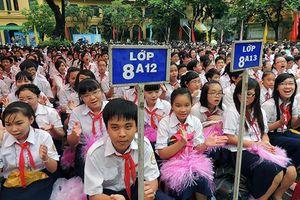 Bộ GD&ĐT đề nghị cho học sinh, sinh viên nghỉ học đến hết tháng 2