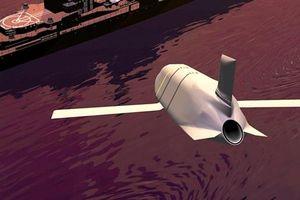 Mỹ mua gần ngàn tên lửa chống hạm vì Trung Quốc
