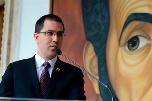 Venezuela kêu gọi quốc tế điều tra trừng phạt Mỹ