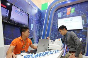 Xây dựng Chính phủ điện tử và những điểm sáng từ chiến lược 'Make in Vietnam'