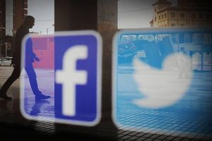 Tòa án Nga phạt Facebook, Twitter do vi phạm luật dữ liệu cá nhân