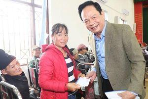 Chủ tịch Tập đoàn Tuần Châu tặng người dân Quảng Ninh ba triệu chiếc khẩu trang