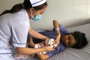 Sản phụ suýt trả giá đắt khi lúc mang thai thường hồi hộp nhưng không đi khám