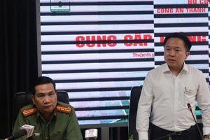 CLIP: Phó Giám đốc Công an TP HCM nói về 50 phút nghẹt thở tiêu diệt Tuấn 'khỉ'