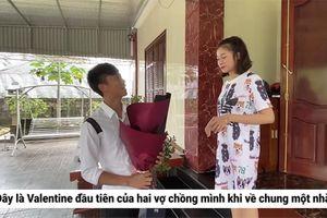 Học vợ chồng Duy Mạnh, vợ chồng Phan Văn Đức cũng làm vlog như ai