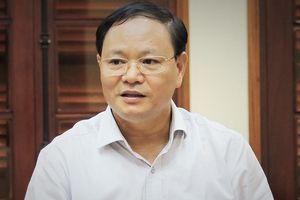 Phó Chủ tịch tỉnh Quảng Bình làm Thứ trưởng Bộ Tài nguyên & Môi trường