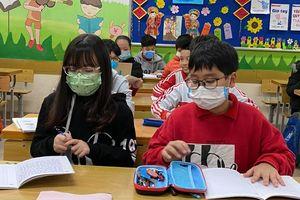 Bộ Giáo dục đề nghị cho học sinh nghỉ hết tháng 2 để phòng dịch