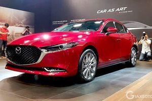5 mẫu xe bán chạy bán chạy nhất thị trường đầu năm