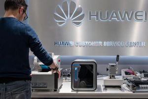 Mỹ cáo buộc Huawei lừa đảo và ăn cắp bí mật thương mại