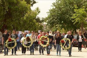 Thổ Nhĩ Kỳ phản đối Syria công nhận tội ác diệt chủng người Armenia
