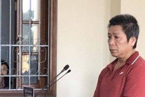 Lĩnh 9 năm tù vì tấn công bạn nhậu khiến nạn nhân suýt chết