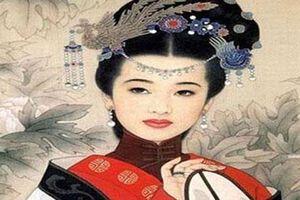 'Chiêu độc' của bà hoàng khiến hoàng đế sợ một phép không dám 'tòm tem' với mỹ nhân khác