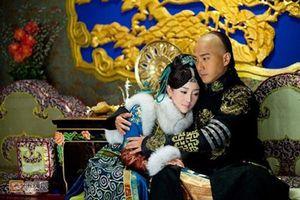3 vị hoàng đế chung thủy nhất Trung Hoa: Người đầu tiên thà phụ giang sơn chứ quyết không bỏ mỹ nhân