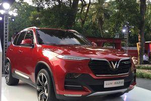 VinFast đồng loạt tăng giá cả 3 mẫu xe ô tô, cao nhất 50 triệu đồng
