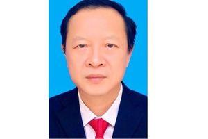Ông Phạm Ngọc Thưởng được bổ nhiệm làm Thứ trưởng Bộ GD&ĐT
