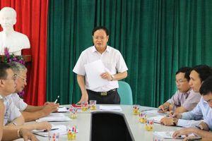 Phó Chủ tịch tỉnh Quảng Bình làm Thứ trưởng Bộ TN - MT