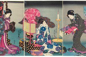 Kimono: Hành trình thăng trầm của quốc phục Nhật Bản