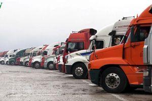 Giải tỏa hàng hóa ở cửa khẩu phải tuân thủ chặt chẽ kiểm dịch Covid-19