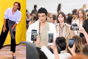 Rò rỉ thông tin NTK Phoebe Philo trở lại, các fashionista 'mừng mừng tủi tủi'