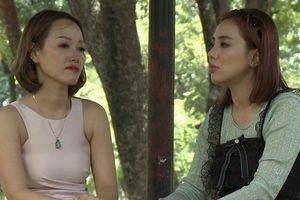 Miko Lan Trinh khóc nghẹn với chuyện tình của trai chưa vợ và mẹ đơn thân