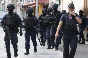 Cảnh sát Thái Lan bắt giữ đối tượng bắn hàng chục phát súng ở thủ đô Bangkok