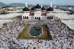 Một thành phố tại Indonesia cấm tổ chức ngày Lễ Tình nhân