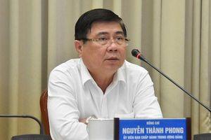 TP Hồ Chí Minh: Triển khai Đề án đô thị thông minh tại 24 quận huyện