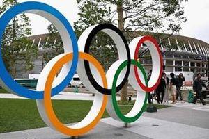 Không có chuyện hoãn Olympic Tokyo 2020