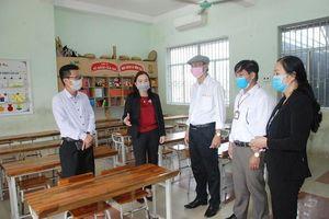 Học sinh được nghỉ học đến hết tháng 2/2020
