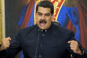 Tổng thống Venezuela cáo buộc Đại sứ Pháp can thiệp công việc nội bộ
