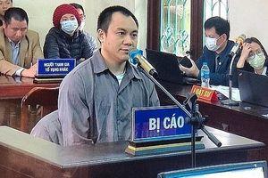 VKSND đề nghị tòa tuyên lái xe Lê Ngọc Hoàng 4-5 năm tù