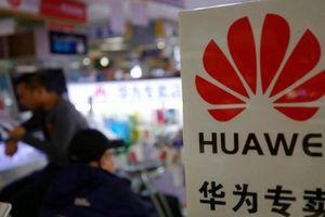 Mỹ leo thang cuộc chiến chống Huawei