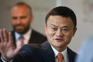 Tỷ phú Jack Ma quyên góp thêm tiền chung tay chống dịch Covid-19