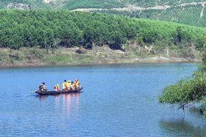 Tìm thấy thi thể nạn nhân cuối cùng vụ đuối nước ở Thừa Thiên-Huế