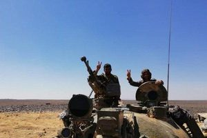 Chiến sự Syria: Điên cuồng tấn công chiếm đất, phiến quân thất bại cay đắng ở Aleppo