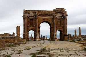 Top 10 thành phố huyền thoại bị lãng quên trong lịch sử