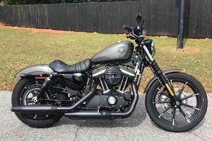 Bảng giá xe Harley-Davidson tháng 2/2020: Cao nhất 2,359 tỷ đồng