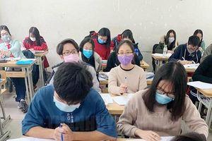 Bộ GD&ĐT đề nghị cho học sinh, sinh viên nghỉ hết tháng 2/2020