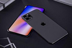 iPhone siêu tràn viền lộ diện trên trang chủ Apple, liệu đây có phải iPhone 12?