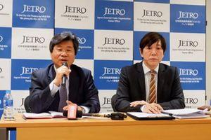 Việt Nam thuộc Top các nước đem lại lợi nhuận cao cho doanh nghiệp Nhật