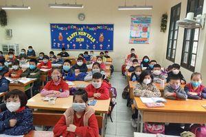 Đến ngày 14/2, có 7 tỉnh, thành cho học sinh tiếp tục nghỉ vì dịch Covid-19
