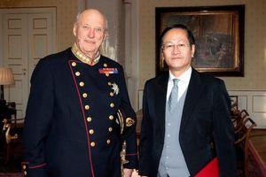 Việt Nam-Na-uy thúc đẩy hơn nữa quan hệ hữu nghị hợp tác trong các lĩnh vực tiềm năng