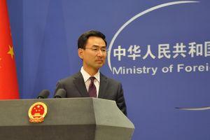 Trung Quốc công bố các quốc gia viện trợ chống dịch
