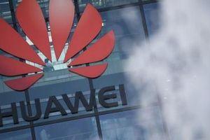 Mỹ tiếp tục vạch tội Huawei
