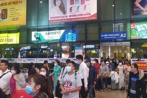 Vietnam Airlines dự kiến đưa 480 du khách Trung Quốc tại Khánh Hòa về nước