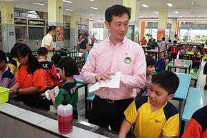 Singapore không có kế hoạch đóng cửa trường học vì dịch Covid-19