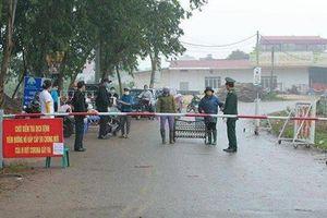 Công tác phòng chống dịch Covid-19 ở Vĩnh Phúc và các địa phương khác trên cả nước