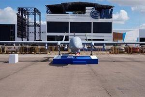 Israel giới thiệu loại UAV Việt Nam quan tâm?